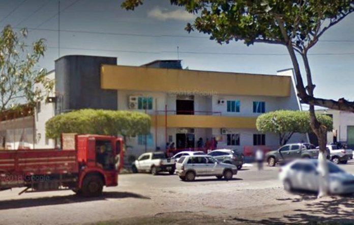 Funcionários da Prefeitura de Santa Luzia do Paruá preparam debandada em massa; após dia 15, demissões ficam proibidas por lei
